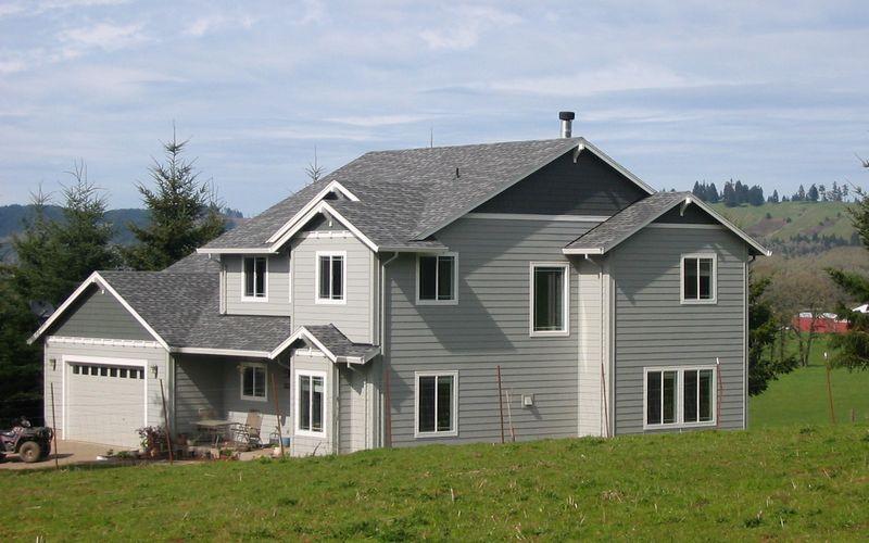 The Ashland 3136 Home Plan Adair Homes