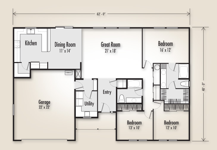 Adair homes floor plans prices home design for Adair home plans