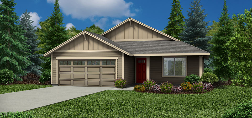 Adair homes the whidbey 1634 home plan for Whidbey house plan
