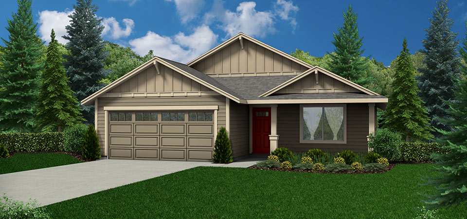 The whidbey 1634 home plan adair homes for Whidbey house plan
