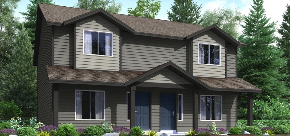 2424 Home Plan