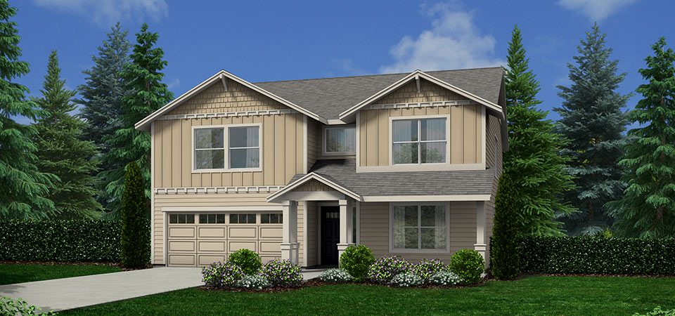 Adair homes the marion 2432 home plan for Adair home plans