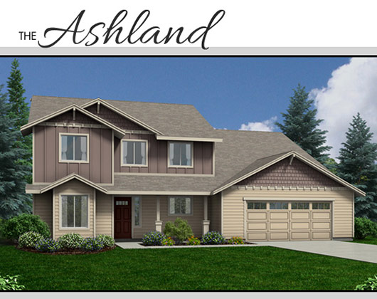 View our Floorplans Adair Homes Southern Oregon