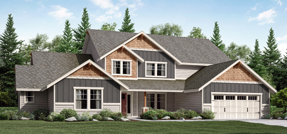 Adair homes the cascades 3495 home plan for Adair home plans
