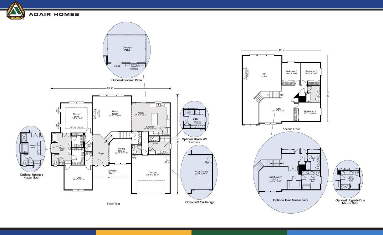 3495 Home Plan