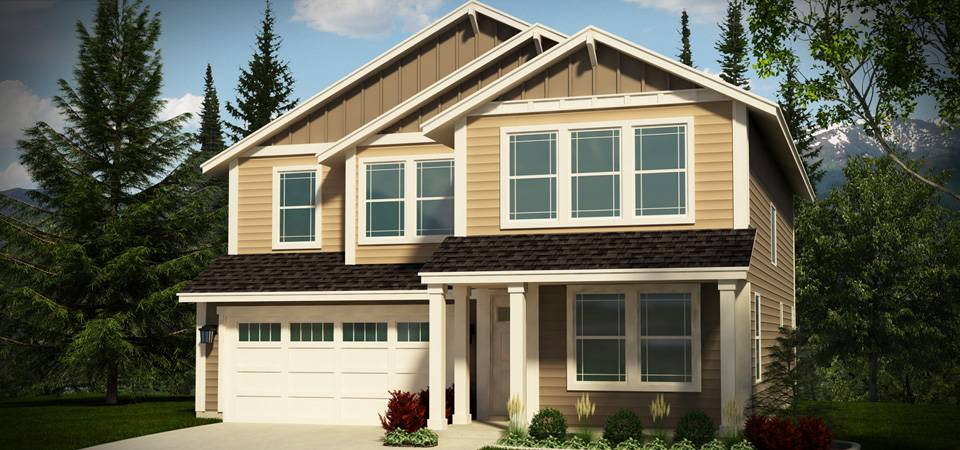 Adair Home Floor Plans