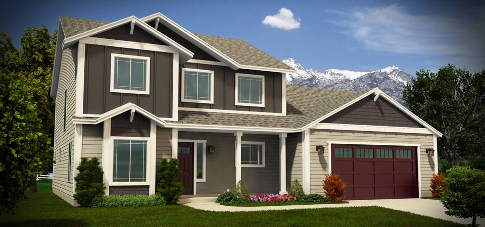The liberty 2659 home plan adair homes for Adair home plans
